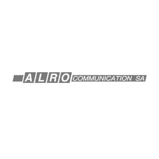 Logo Alro Communication