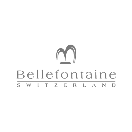 Logo Belle Fontaine