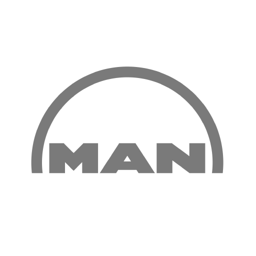 Logo Mann Transport