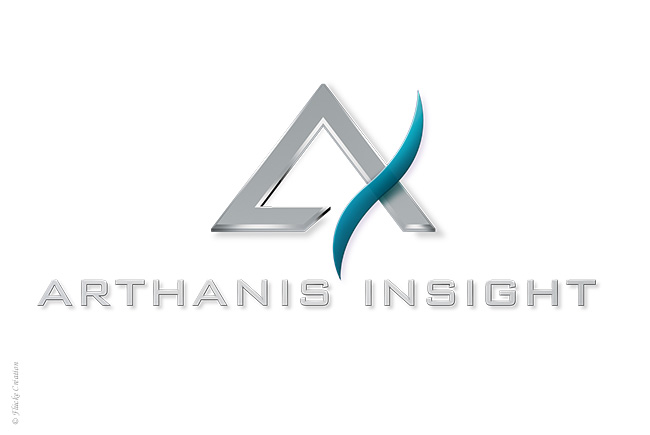 Logo Arthanis Insight