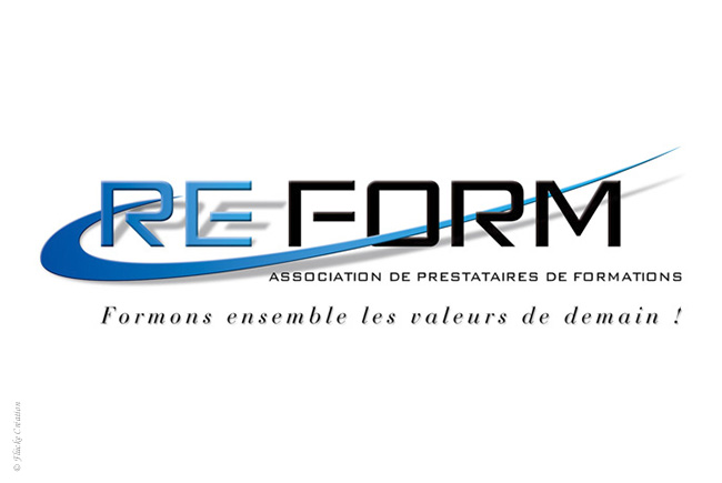 Logo Association Reform
